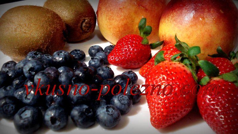 блюда правильного питания для похудения